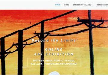 A Virtual Art Show